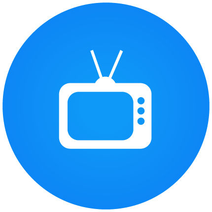 Icon for Media